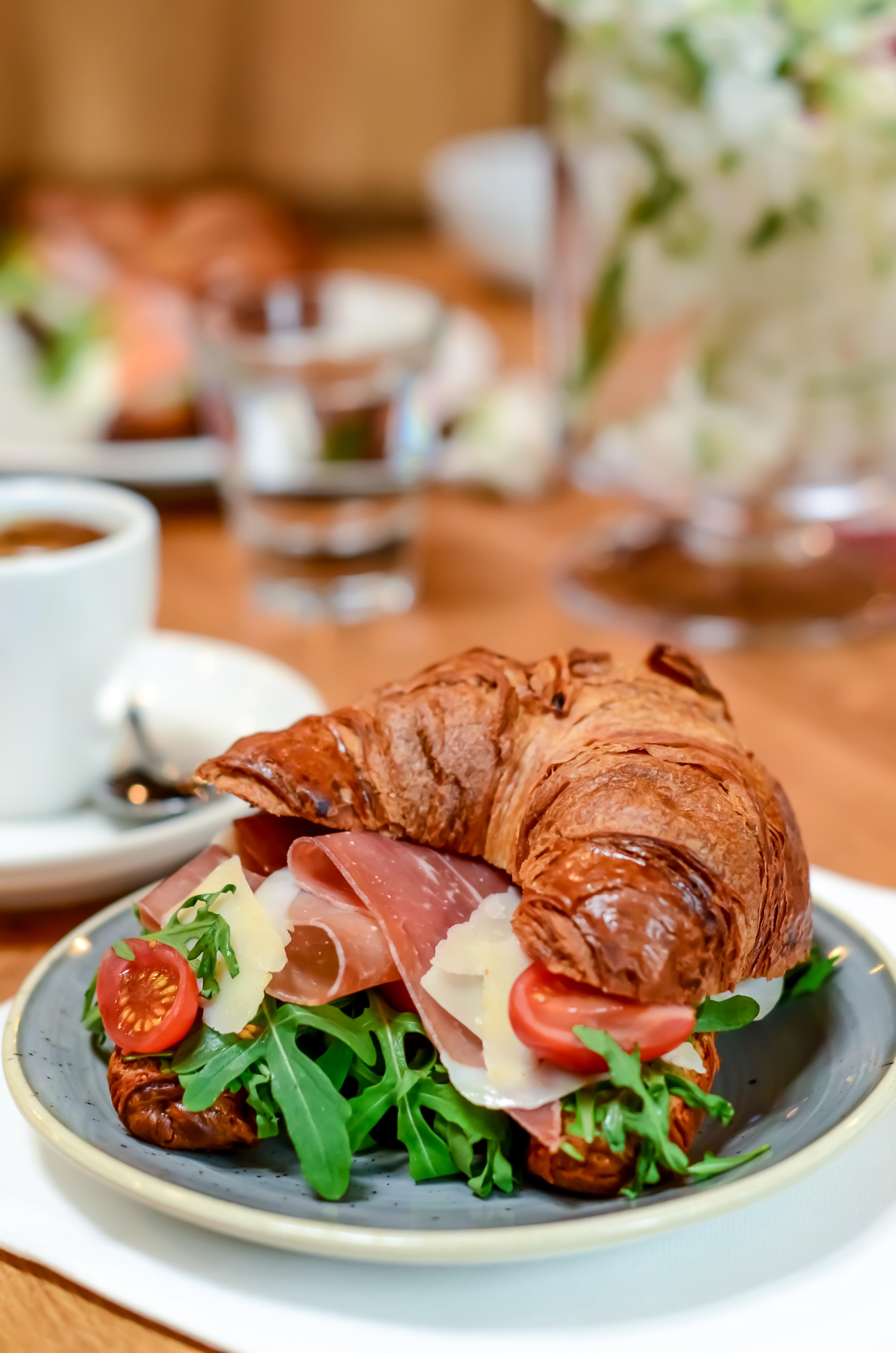 Browar Księży Młyn - sesja śniadaniowa