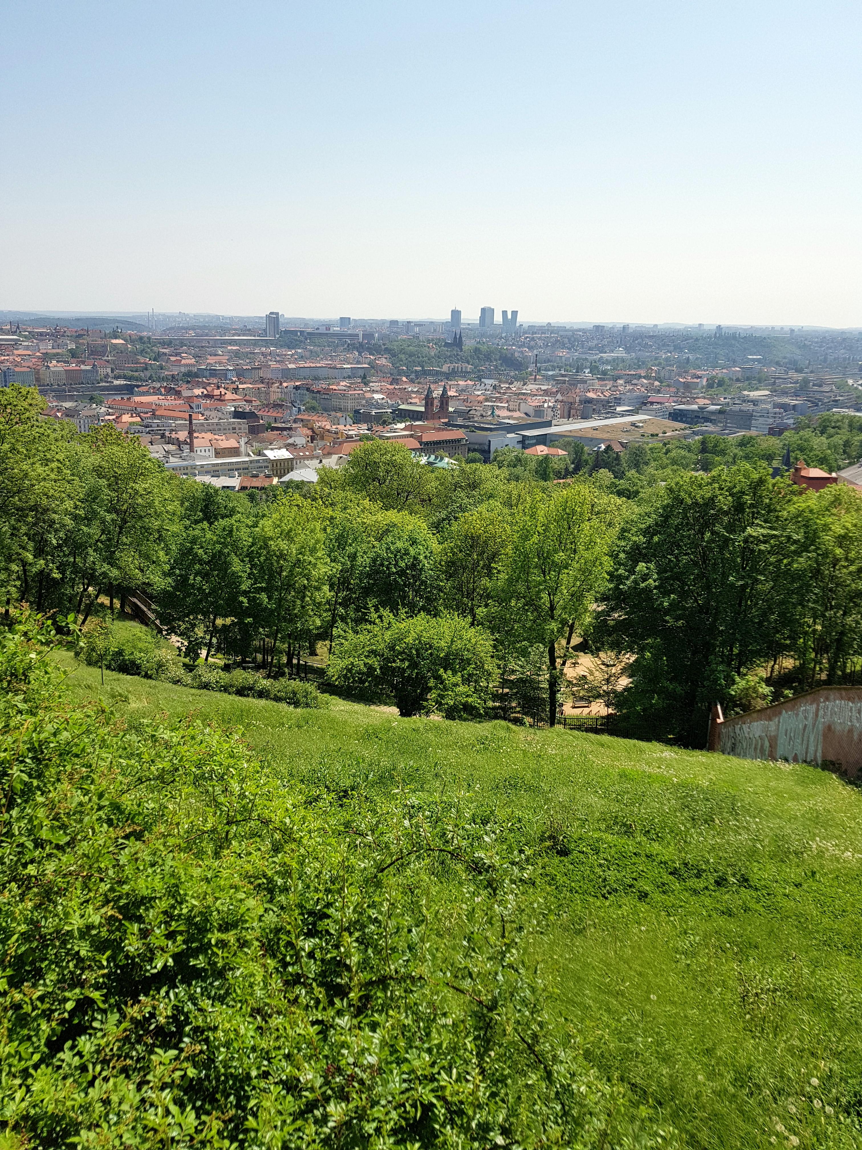 Petrin Hill