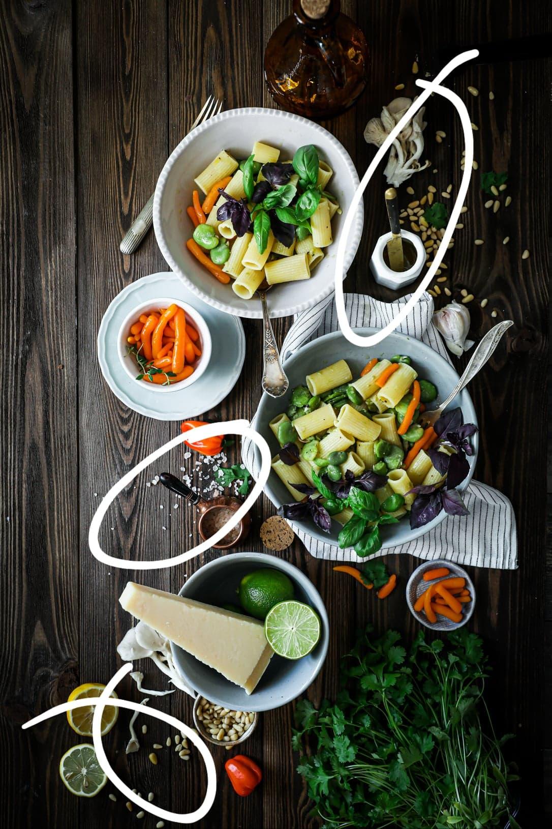 fotografa kulinarna