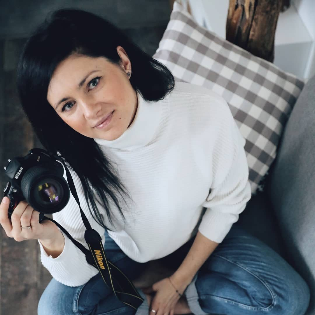 Ania Stefanska | FOTOGRAF